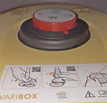 CDS varibox